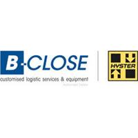 B-Close