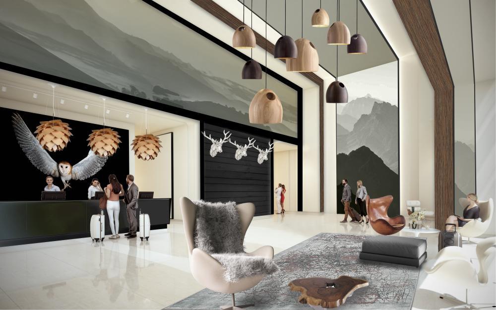 Le concours Antalis Interior design Award dévoile ses premiers lauréats
