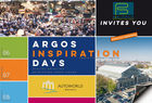 Discover the power of print finishing & card printing at Argos Inspiration Days !