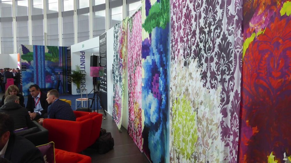 Fespa Berlin : quelques moments forts