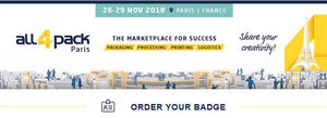 all4pack Paris: The marketplace for succes