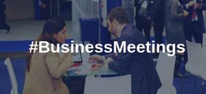 Make your project a reality with ALL4PACK Paris Business Meeting service