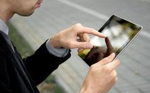 L'impact de l'iPad