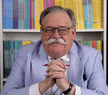 Jacques Gillieron, fondateur de Nouvelles Graphiques, est décédé