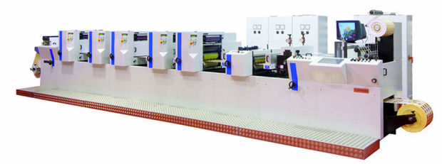 Label Products installe une Codimag V420 Aniflo