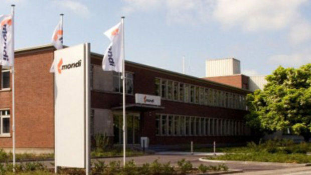 Mondi se renforce dans le couchage par extrusion en Europe