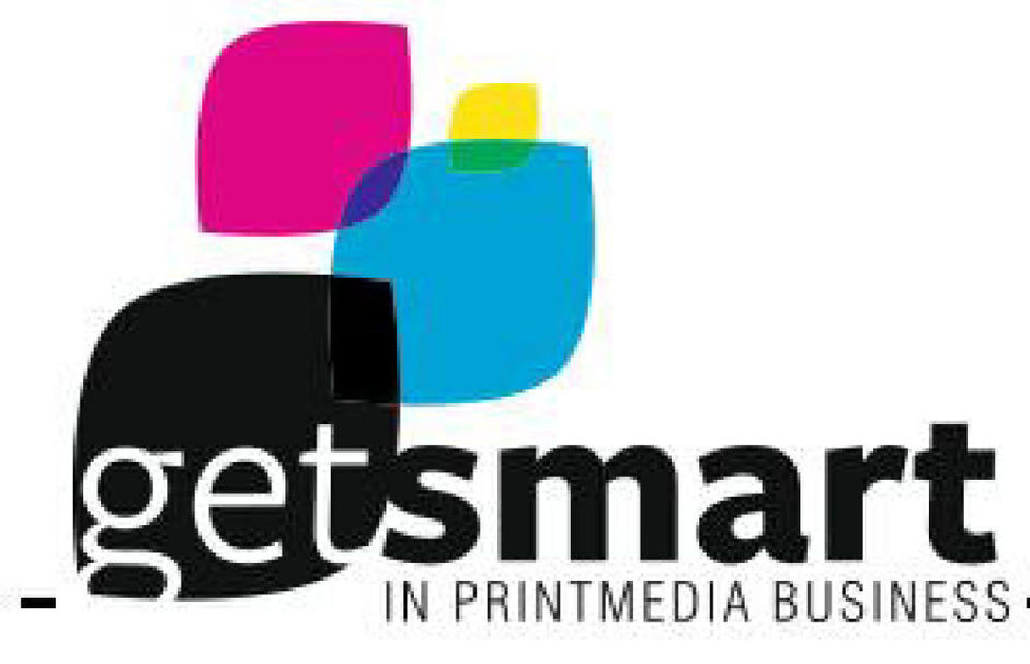 Ne manquez pas 'Get Smart in printmedia business'