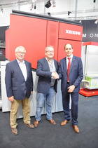 Label Products étend sa production avec une Xeikon 3300