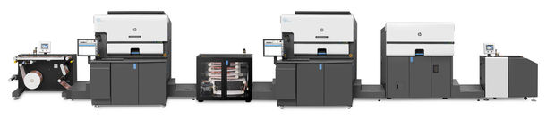 HP Indigo 8000 Surpasses Sales Expectations Two Months After Unveiling