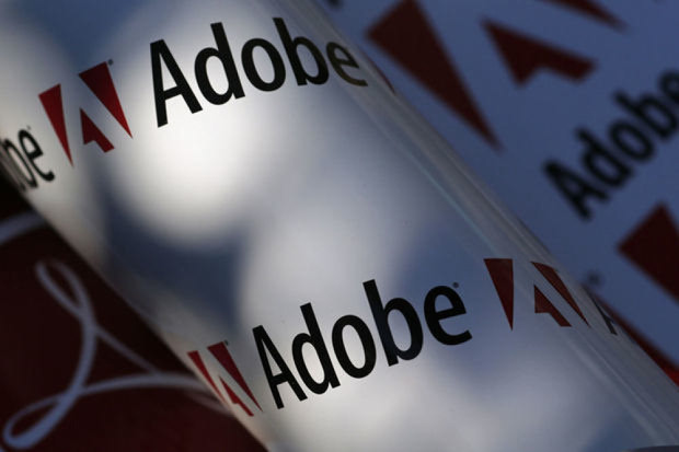 'Adobe interrompt ses audits de licences'