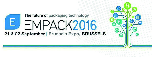PB Packaging: Empack Bruxelles 2016