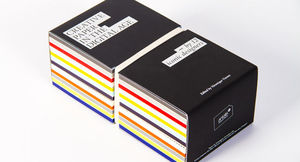 Antalis publie le 'Book of 12'