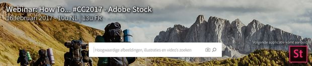 Lab9 - Webinar How to... #CC17, Adobe Stock - 16 février 2017